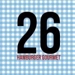 המבורגר גורמה 26